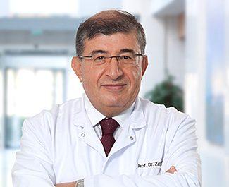Зафер Гюльбаш