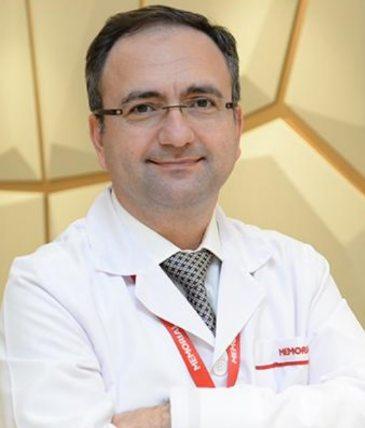 Prof. Volkan TUĞCU, MD