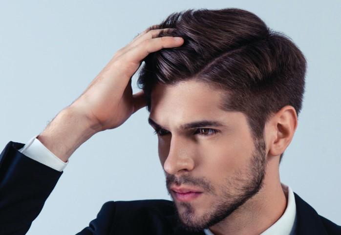 пересадка волос п
