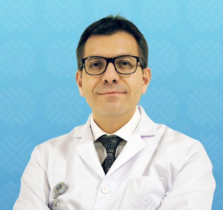 проф. Мурат Дайнгач